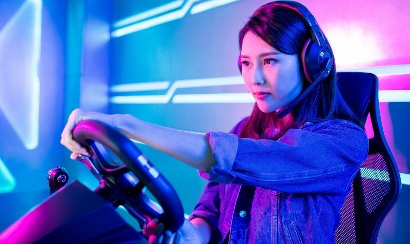 Meilleurs jeux vidéo de course automobile